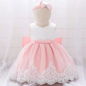 Sybill Baby Dress 0-2Y - Mom and Bebe Ph