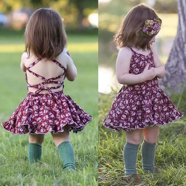Ellie Kids Dress
