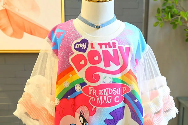 Little Pony Dress - Mom and Bebe Ph