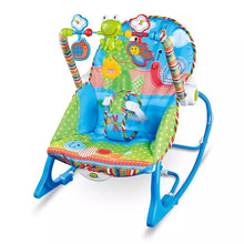 Load image into Gallery viewer, Baby Rocker (BLUE)