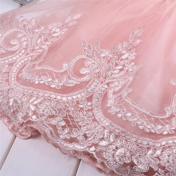 Princess Party Dress (Pink)