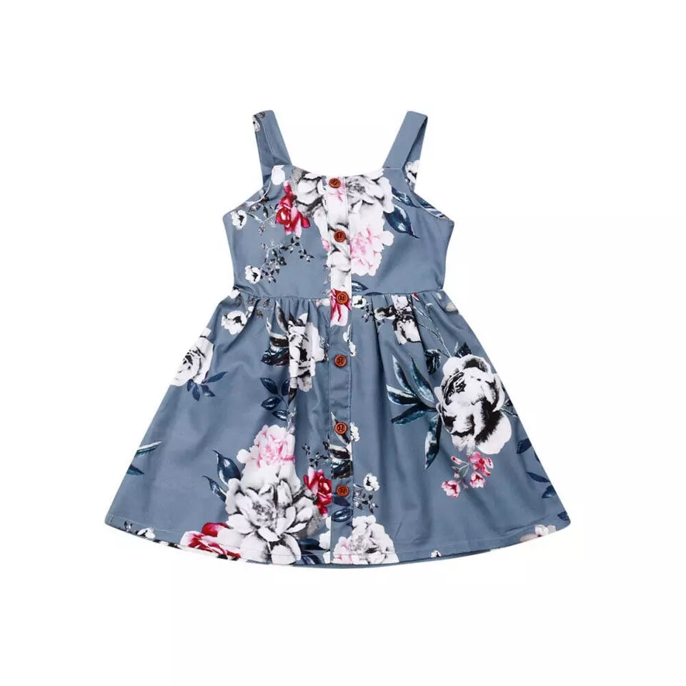Emersyn Kids Dress - Mom and Bebe Ph