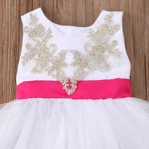 Amy Baby Girls Dress - Mom and Bebe Ph