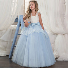 Load image into Gallery viewer, Novalee Kids Dress 6-14yrs - Mom and Bebe Ph