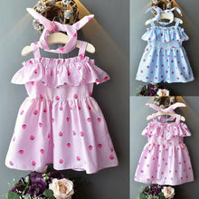 Load image into Gallery viewer, Zoe Kids Dress - Mom and Bebe Ph