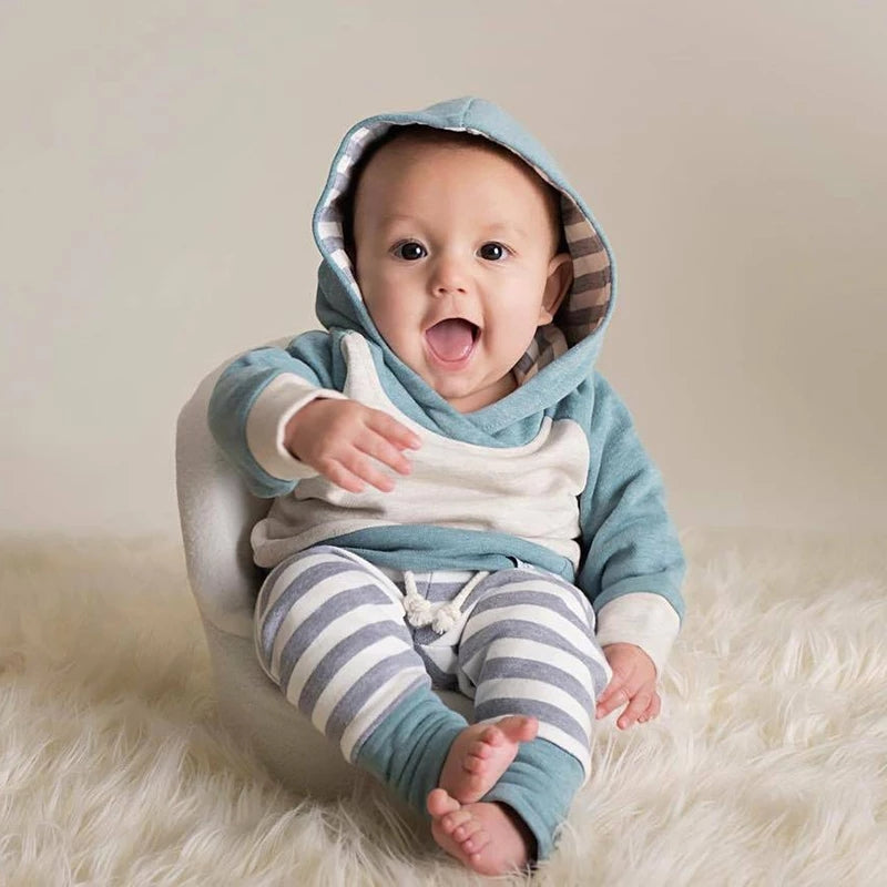 Hoodie Sweater Pants - Mom and Bebe Ph