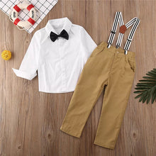 Load image into Gallery viewer, Boys Formal 2-5Y - Mom and Bebe Ph
