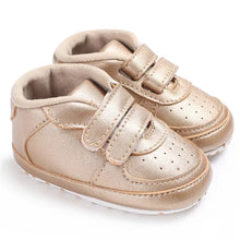 Load image into Gallery viewer, Boys Soft Sole Shoes - Mom and Bebe Ph