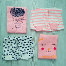 Load image into Gallery viewer, 6m - Set Pajamas Cotton Wear - Mom and Bebe Ph