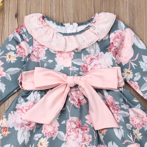 Remy Kids Dress - Mom and Bebe Ph