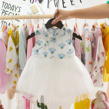 Load image into Gallery viewer, Chinese Style Baby Dress - Mom and Bebe Ph