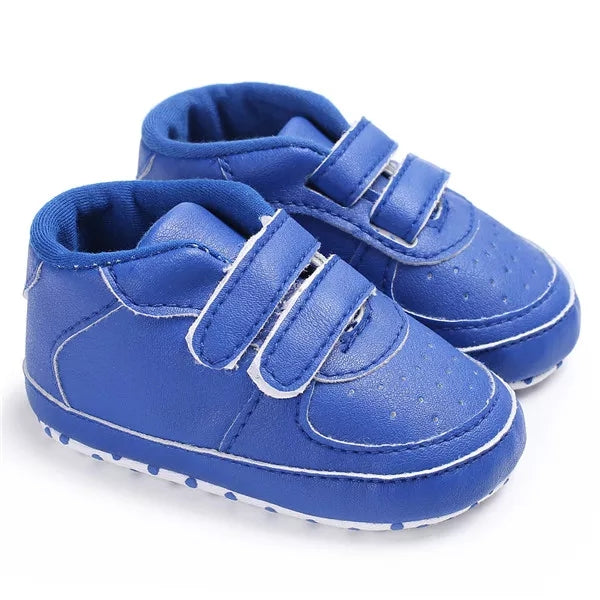Boys Soft Sole Shoes