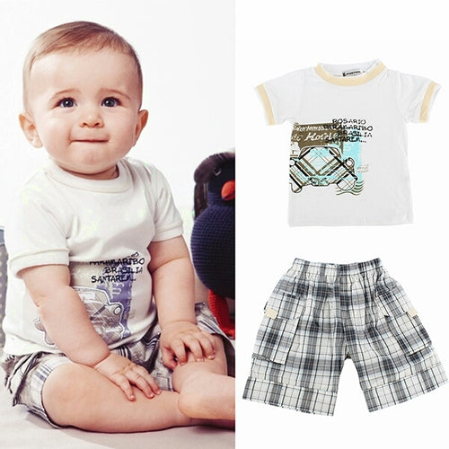 3pc Set Top Shorts Hat - Mom and Bebe Ph