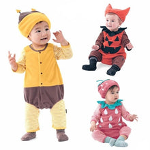 Load image into Gallery viewer, Baby Halloween Costume - Mom and Bebe Ph