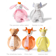 Load image into Gallery viewer, Kawaii Animal Toy - Mom and Bebe Ph