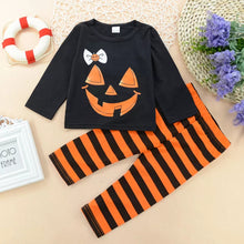 Load image into Gallery viewer, Halloween Top & Pants - Mom and Bebe Ph