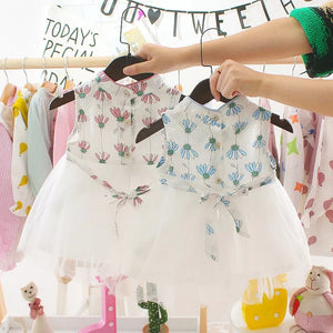 Chinese Style Baby Dress - Mom and Bebe Ph