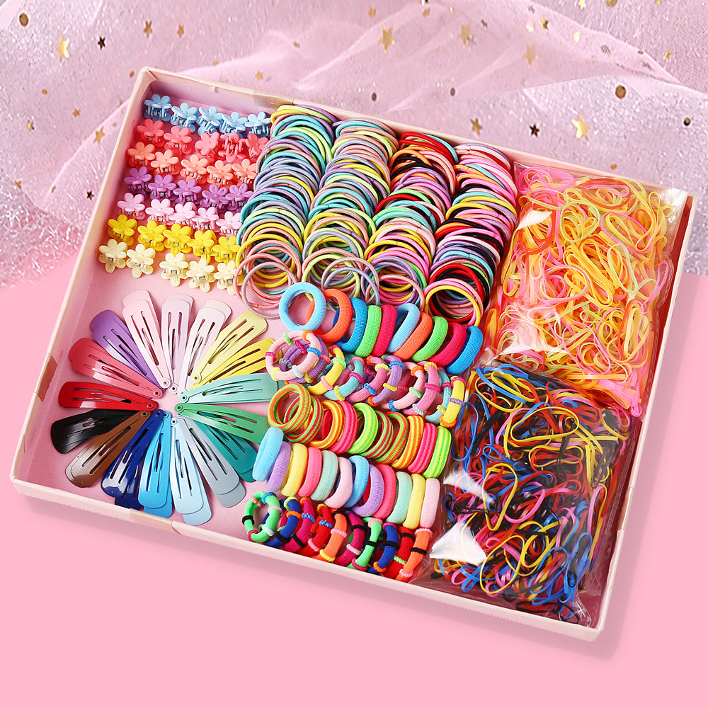 780pcs Assorted Accessories