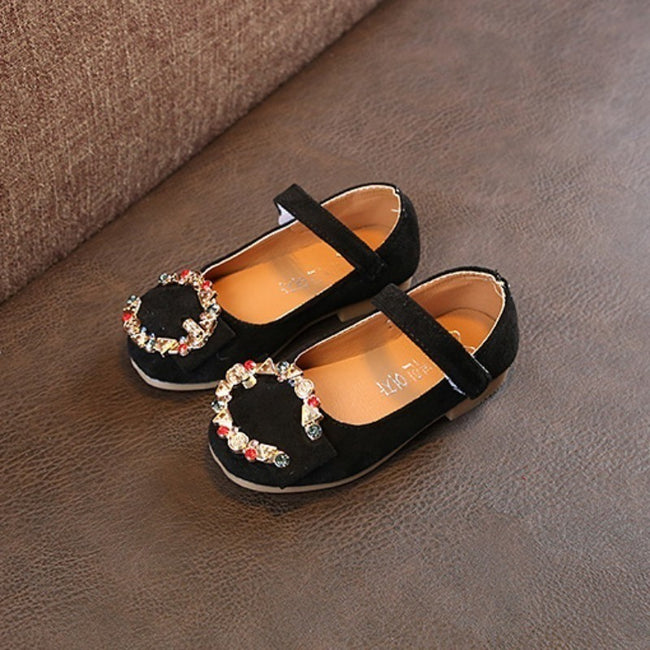 Kelly Shoes Black
