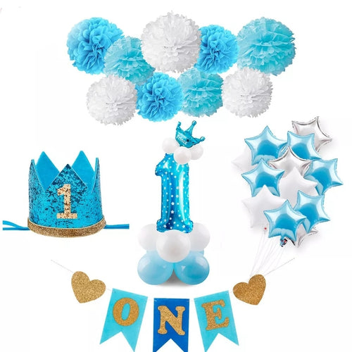 Complete Party Decoration (1B)