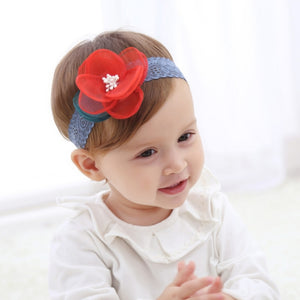Fashion Headband - Mom and Bebe Ph