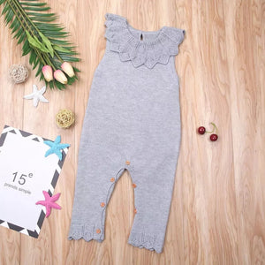 Knit Baby Romper - Mom and Bebe Ph