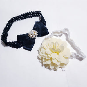 2pcs Headband 0-3yrs - Mom and Bebe Ph