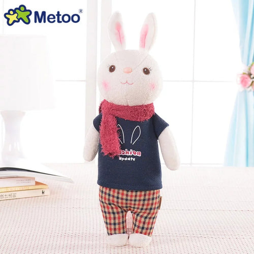 Metoo Plush Toy 11in