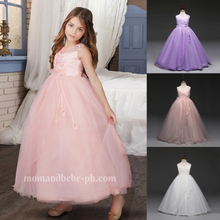 Load image into Gallery viewer, Iris Kids Dress 5yrs + - Mom and Bebe Ph