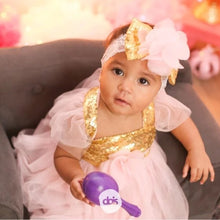 Load image into Gallery viewer, Lilith Dress & Headband - Mom and Bebe Ph