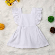 Load image into Gallery viewer, Aster Kids Dress - Mom and Bebe Ph