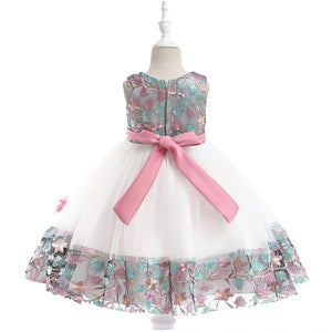 Charlotte Floral Dress - Mom and Bebe Ph