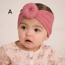 Load image into Gallery viewer, Headband Baby Kids - Mom and Bebe Ph