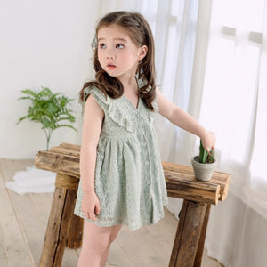 Aria Kids Dress - Mom and Bebe Ph