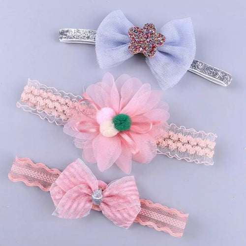 Headbands Set of 3 - Mom and Bebe Ph