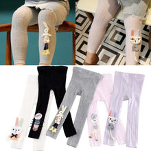 Load image into Gallery viewer, 1 Pair Leggings 0-6yo - Mom and Bebe Ph