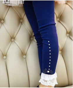 Kids Girls Leggings 3-7yo - Mom and Bebe Ph