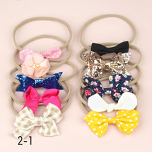 Load image into Gallery viewer, 10pcs/Set Headbands - Mom and Bebe Ph