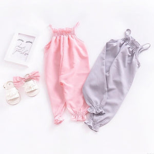 Kasey Baby Romper - Mom and Bebe Ph