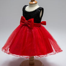 Load image into Gallery viewer, Black Red Dress - Mom and Bebe Ph
