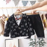3pcs Boys Clothes Set - Mom and Bebe Ph