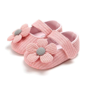 Soft Sole Shoes - Mom and Bebe Ph