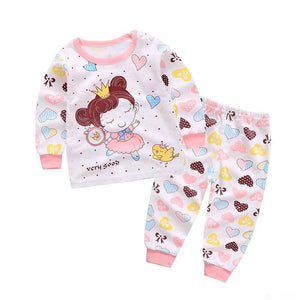 Pajamas Set - Mom and Bebe Ph