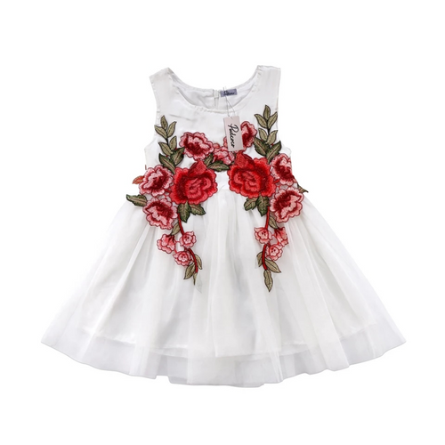 Nami Kids Dress - Mom and Bebe Ph