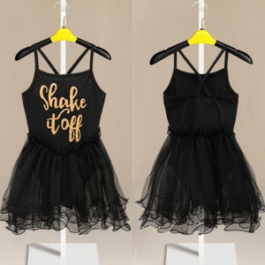 Shake It Off Dress
