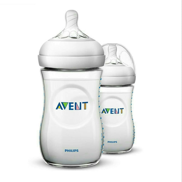 Avent Twin Pack 9oz