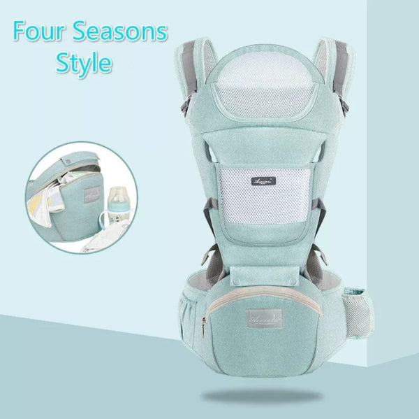 Baby Carrier 3-way