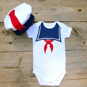 Sailor Outfit - Mom and Bebe Ph