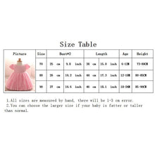Load image into Gallery viewer, Aliza Baby Dress - Mom and Bebe Ph