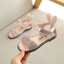 Load image into Gallery viewer, Rabbit Ear Sandals - Mom and Bebe Ph